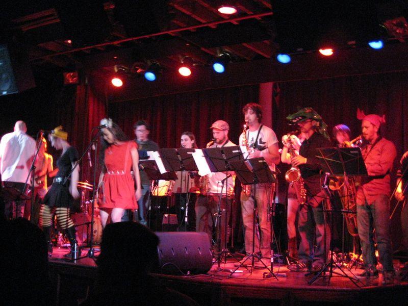 Brooklyn BB Bonanza OCt 2009 (12)