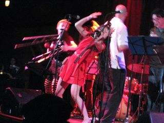 Brooklyn BB Bonanza OCt 2009 (14)